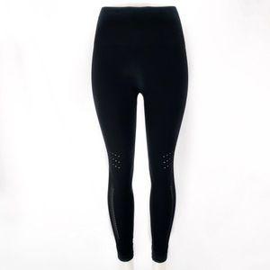 ZELLA Black High Waist Full Length Leggings! M.